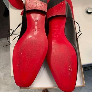 Christian Louboutin Shoes - pretty much brand new christian lub